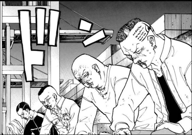【東京卍リベンジャーズ】黒川イザナの強さ